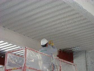 огнезащита бетоне