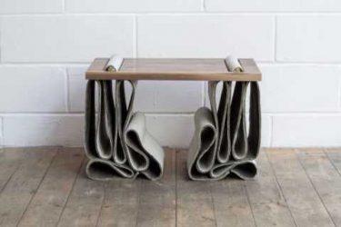 бетон дизайнерские изделия