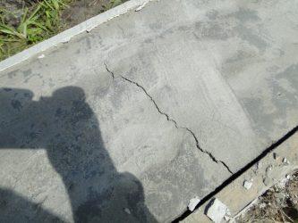 Бороздки на бетоне добавление пва в цементный раствор что дает