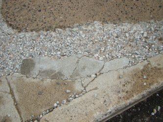 Бетон рассыпается купить бетон в салавате с доставкой цена