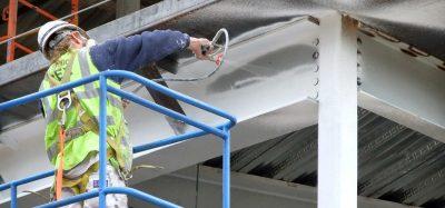 Огнезащита бетоне колокольчик для бетона 1 м3 купить