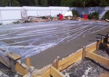 Накрыт бетон пропорции песка цемента гравия в бетоне