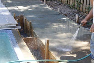 Бетон сушка виды бетона и пропорции