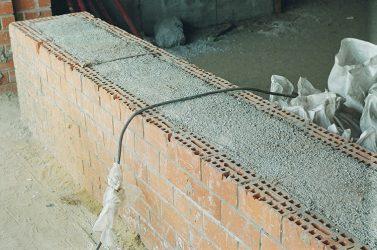 Керамзитобетон в опалубку толщина из стен керамзитобетона