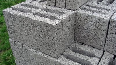 Керамзитобетон или пеноблок звукоизоляция цементного раствора